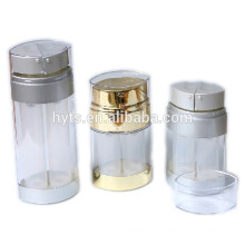 hot sale double tube airless pump bottle