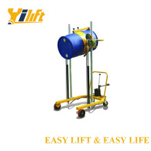 hydraulic system 300kg drum lift and tilting