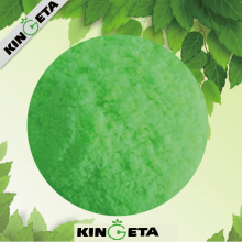 High water solubility Water soluble Quick acting fertilizer