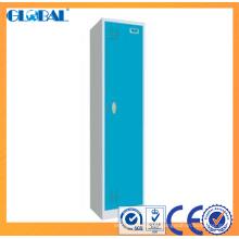 Armario de acero con varias puertas para armarios de gimnasio / gimnasio en venta
