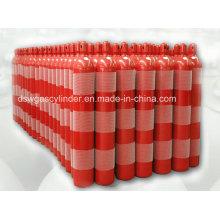 Cilindro de gás de 40 litros