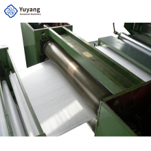 PP non woven fabric manufacturing machine