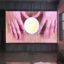 Bessere Qualität P6 Indoor LED-Anzeigebildschirm
