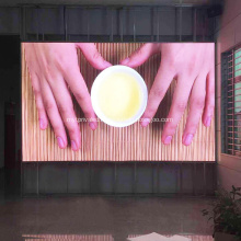 Better Quality P6 Indoor LED Display Screen