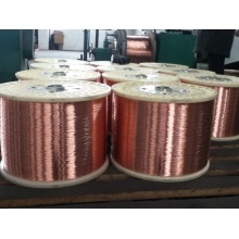 Hot Copper Clad Steel Wire