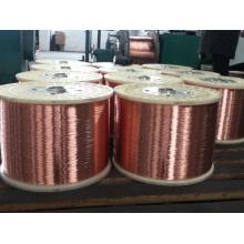 Conductor eléctrico CCA Wires