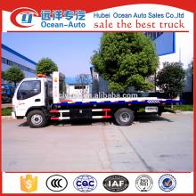 4 * 2 3000 kgs JAC Camión de Remolque de Camión de Volteo a la Venta