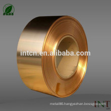 Chinese high quality electric material beryllium C17300 strip