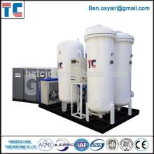 TCN29-140 PSA сепаратор азота
