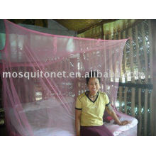 Africa insecticide mosquito net
