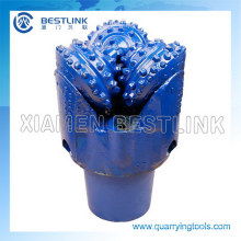 Bestlink Tricone Bits for Gold Coal and Oil Mine Drilling