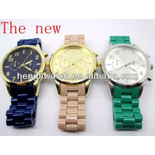 Hot Fashion Silicone Watch, Best Quality Watch 15092