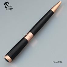 Шариковая ручка с металлическим сувениром для промоушена