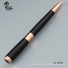Металлическая сувенирная шариковая ручка для продвижения