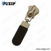 Classic Sport Jacket Zip Puller / Zip Pulleys with Good Quality