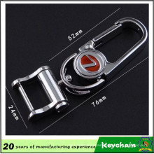 Custom Car Logo Key Chain Wholesale
