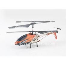Melhor qualidade infravermelha 3 ch RC helicóptero com helicópteros Gyro brinquedo para adultos