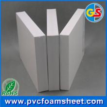PVC Foam Board for Cabinet Use