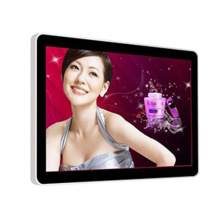 Simple Style Wall-Mounted Single Version Advertising Machine