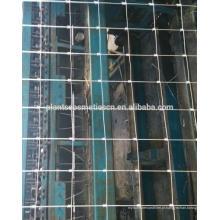 China quente mergulhado galvanizado articulada nó soldada cerca de arame