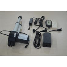 DC linear actuator for electric sofa