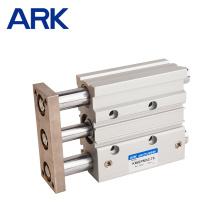 Luftdruckkolben Kompakter KMGPM Zylinder