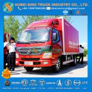 SINO HOWO 15T Cargo Truck