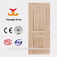 Interior besten Preis aus Holz HDF Formtüren