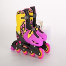 Rolling Aggressive Inline Skate Shoes