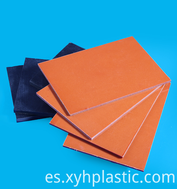 Phenolic Laminated Sheet Supplier