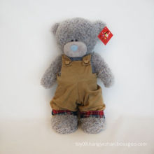 Plush UK Style Baby Bear