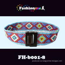 Cinturón de mujer hechos a mano más nuevo 2013 Fashionme