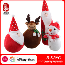 Christmas Stuffed Plush Toy for Kids