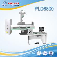 Digital Medical X-Ray Machine PLD8800