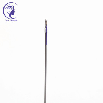 PDO Thread Suture Cannula For Remove Wrinkles