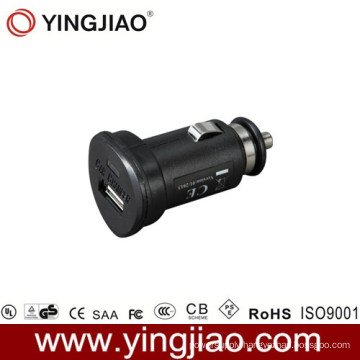 2014 New 5V 2.1W 10W DC USB Car Charger for iPad