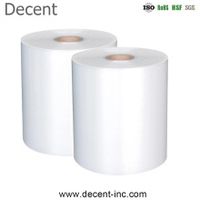 Transparent Moisture Proof Bottle Packing Material PE Plastic Shrink Film Wrap Wrapping Film