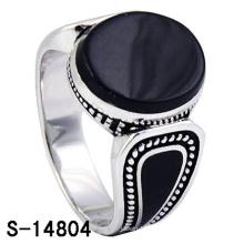 Neue Ankunft Nachahmung Schmuck Ring Silber 925
