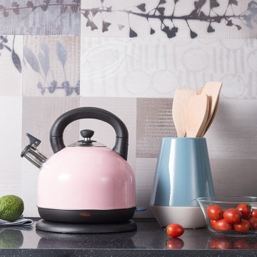 Stainless Steel Electric Kettle Power