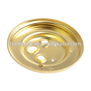 Customized metal rice cooker heating plate