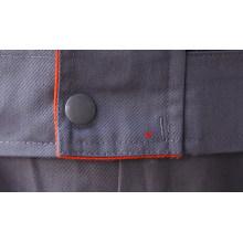 Resistente a los arañazos del algodón del poliester de la tela cruzada global