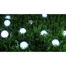 LED Garden Ball Light