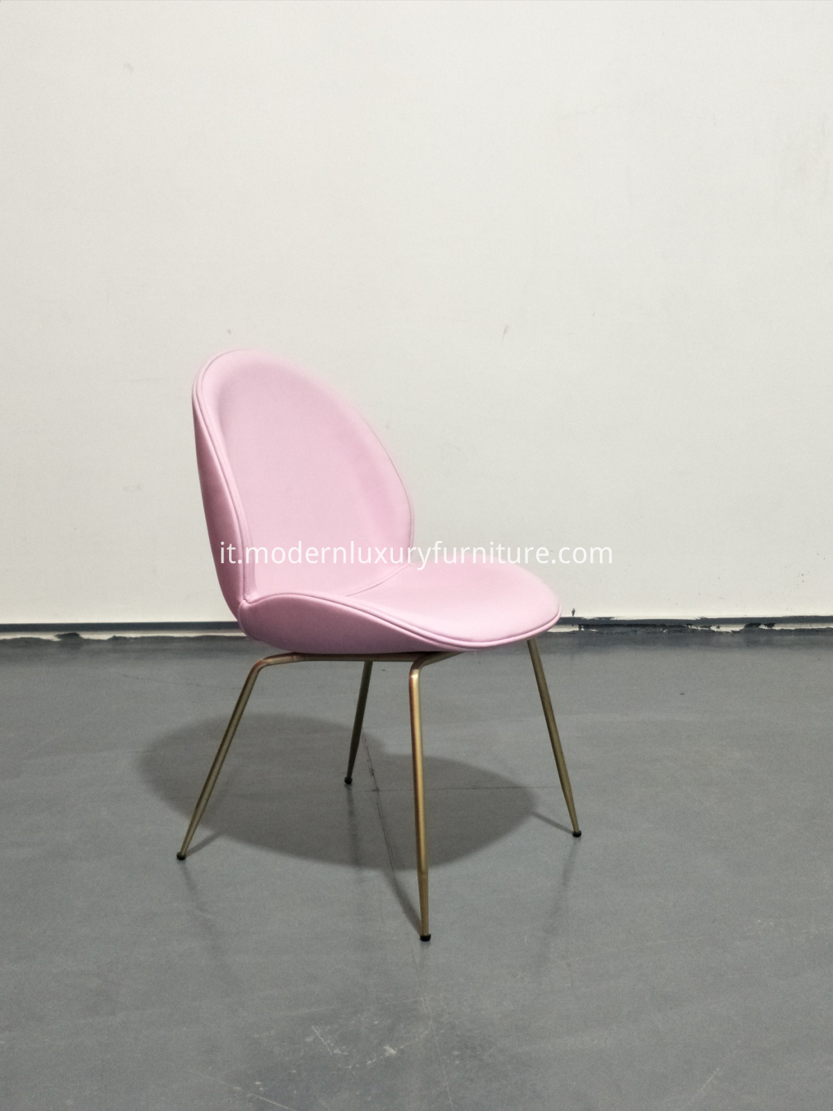 Gubi beetle dining chair replica