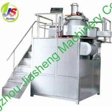 GHL Series hlsg automatic mixer granulator