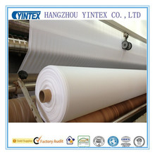 White Fabric of Polyester (yintex-fabric)