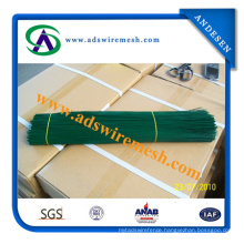 PVC Coated Cut Wire (0.1-5.5mm)