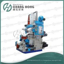 Копирование флексографической печатной машины Papy (CH804)