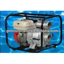 Geour Power 3 inch gasoline sewage pump Euro standard ZH30SP
