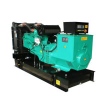 40KVA Open Type CUMMINS Diesel Generator Set