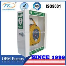 für AED CE-Zulassung tragbare Defibrillationsschränke